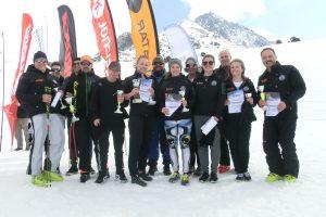 Regionalcup Finale 01.04.2017 Skiclub-Team